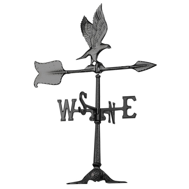00068 KO 24 Inch Eagle Accent Weathervane
