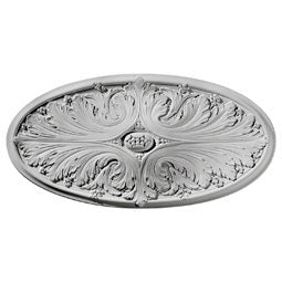 CM24X12MA Madrid Ceiling Medallion