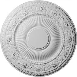 CM24LO Logan Ceiling Medallion