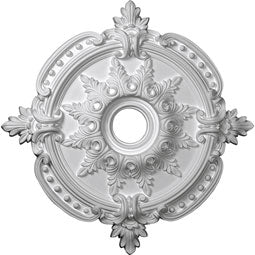 CM28BE Benson Classic Ceiling Medallion