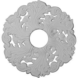 CM19OR Orrington Ceiling Medallion
