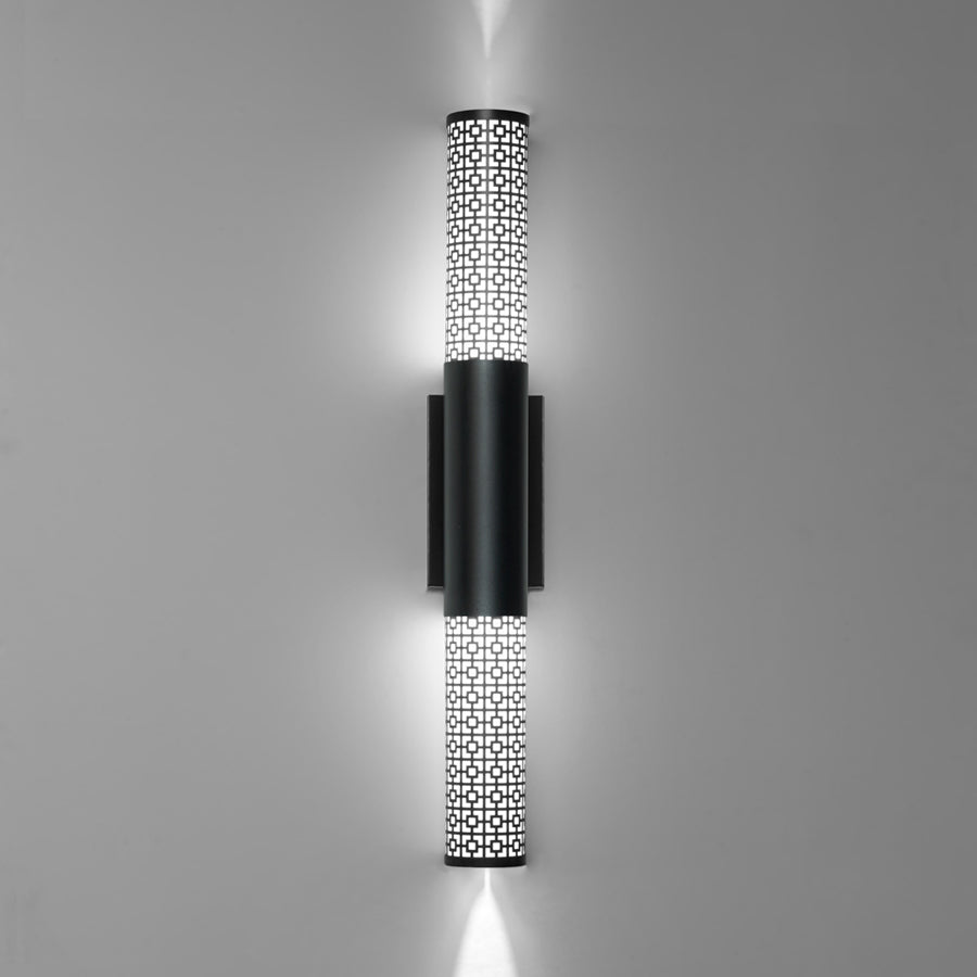 20467-10 Profiles Wall Sconce