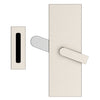 222201 Barn Door Lock with Strike