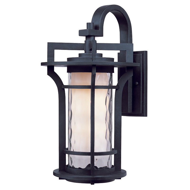 Maxim 30485WGBO Oakville 1-Light Outdoor Wall Lantern