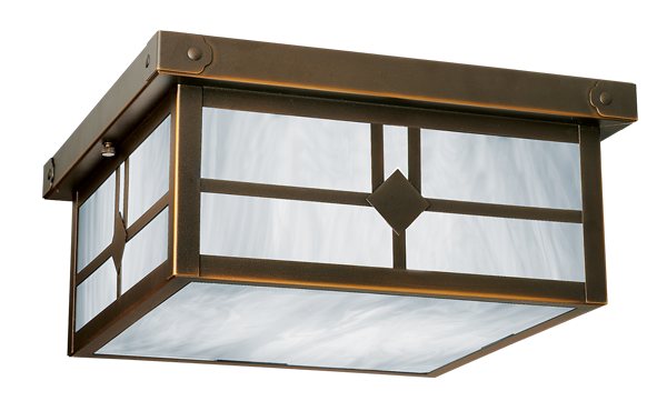 Waverly Flush Ceiling Mount Light 443-5