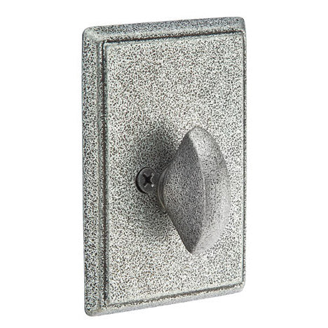 8553 No 3 Wrought Steel Single Sided Deadbolt Lock