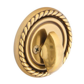 8564 Rope Single Sided Deadbolt Lock