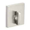 8569 Square Single Sided Deadbolt Lock
