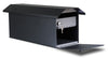 AF-540-LB-TB Streetside Locking Mailbox - Black