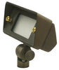 BL-30 Brass Wall Wash Light-LED