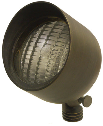 BL-32 Brass Wall Wash Light-LED-RGBW-BT