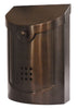 E5BZ Transitional Style Mailbox - Bronze