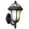 F3717 Rose Garden Wall Mount Light - Large