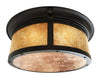 150NF Lantera 14'' Ceiling Mount - No Filigree