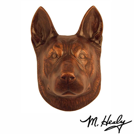 German Shepherd Dog Knocker