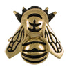 Bumblebee Standard Door Knocker-Brass