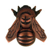 Bumblebee Standard Door Knocker-Oiled Bronze