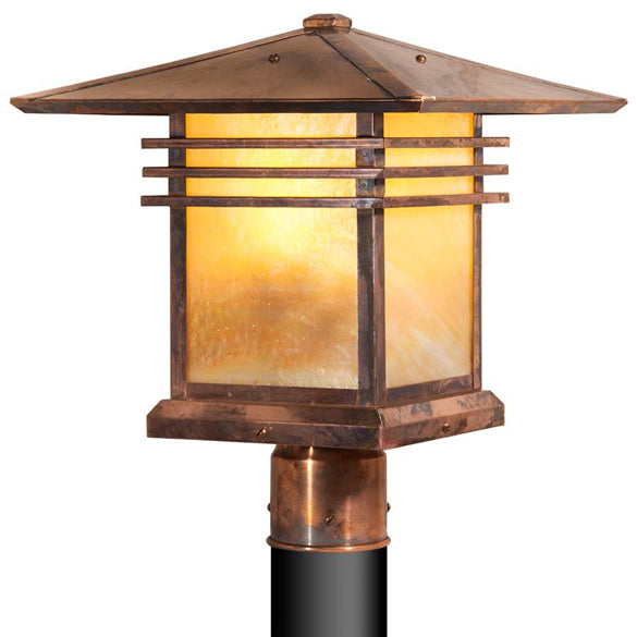 Mariposa Post Mount Light 393-3