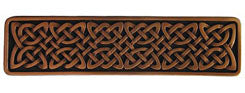 NHP-657-AC Celtic Isles - Antique Copper