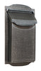 SVC-1002 Contemporary Vertical Residential Wall Mount Mailbox
