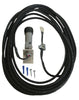 X-PC-25 Photo Cell 25ft Extension Cord