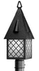 Annandale Post Mount Lantern 1003-3