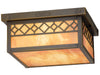 Annandale Flush Ceiling Mount Light Fixture 1004-5