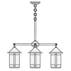 BCH-7/4 4 Light Chandelier