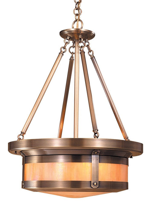 BCMH-20 Inverted Ceiling Light