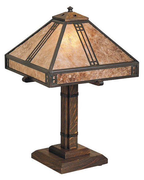 PTL-12 Table Lamp