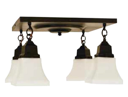 RCM-4 Ceiling Mount Light