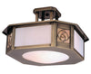 SCCM-15 Ceiling Mount Light