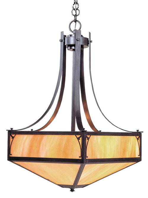 SGCH-20 Inverted Chandelier