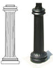 WRB1 Classic Series Decorative Pole Base