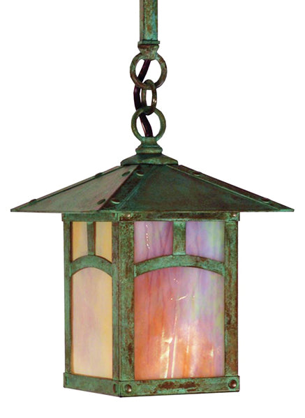 EH-9A Pendant Lantern - Arch Ovly