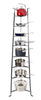 CWS8-KD-HS 8-Tier Cookware Stand-Knock Down