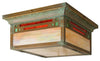 Glen Canyon Flush Ceiling Mount Light 405-5