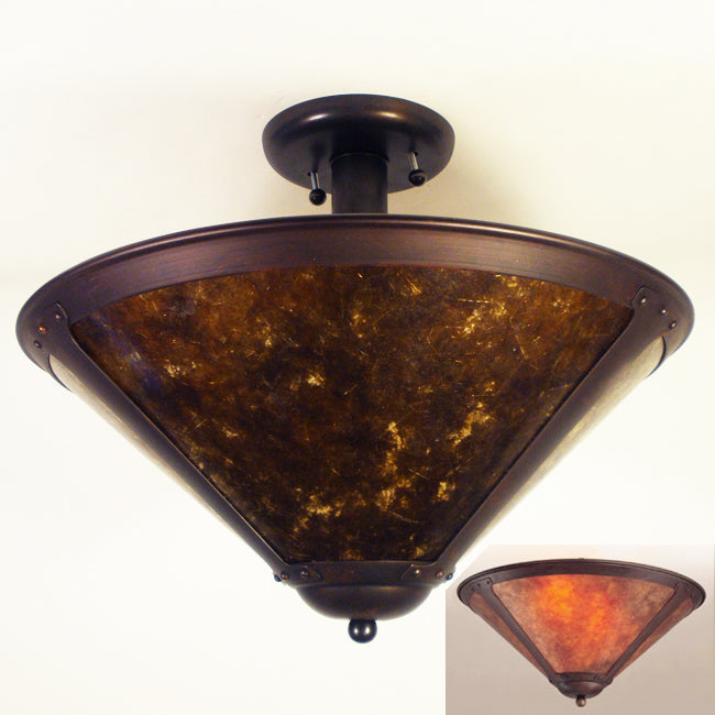 ML-110 17 Inch Ceiling Shade
