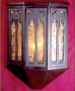 ML-119C Carmel Sconce - ADA