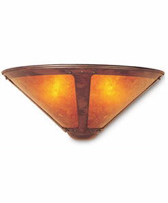 ML-120 Wall Sconce 17 Inch