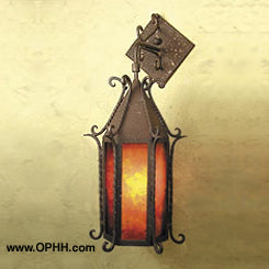 SB32 Seville-Outdoor Wall Lantern