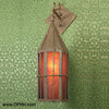 SB42 Tavern-Outdoor Wall Lantern