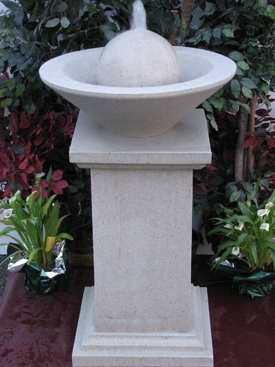 NEBF Essex Bowl Fountain