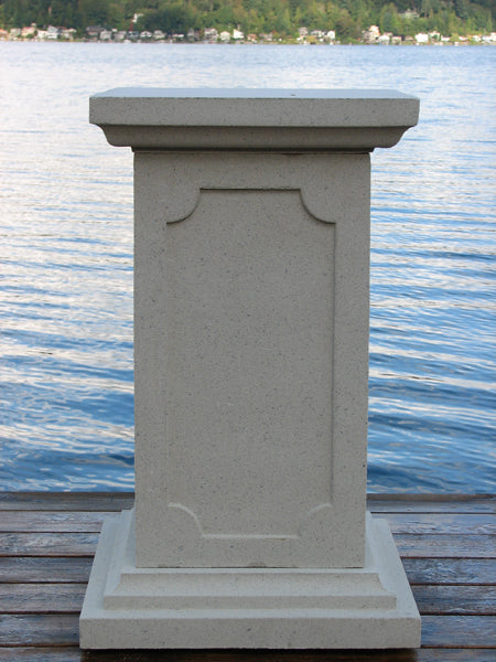 NPEFR French Pedestal