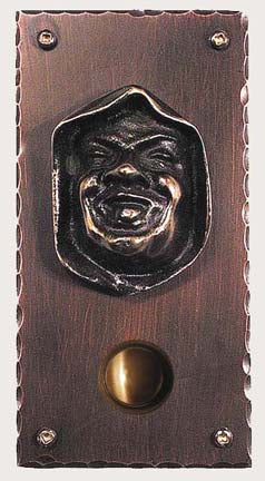 WGS-1608 Franciscan Style Doorbell