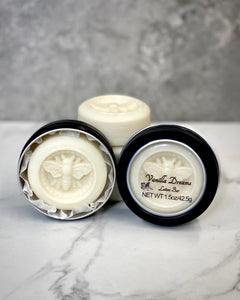 Vanilla Dreams Lotion Bar 1.5oz