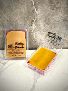 Raspberry Cheesecake Wax Melts 2.5oz
