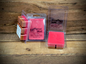 Peppermint Mocha Wax Melts 2.5oz