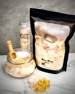 Citrus Kisses Bath Tea