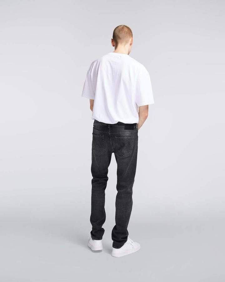 ED 80 SLIM TAPERED KIOKO WASH